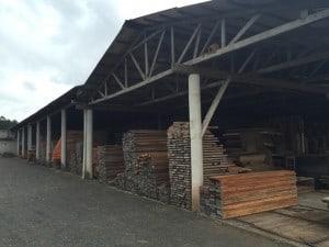 Fábrica de esquadrias de madeira Portalmad - Portas Externas - Internas - Maciças - Sólidas - Decorativas - Esquadrias de alto padrão