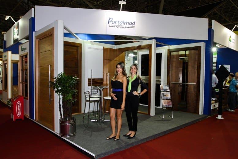 Beauty Wood Doors - Solid - Brazil - Export - Entry - Wooden