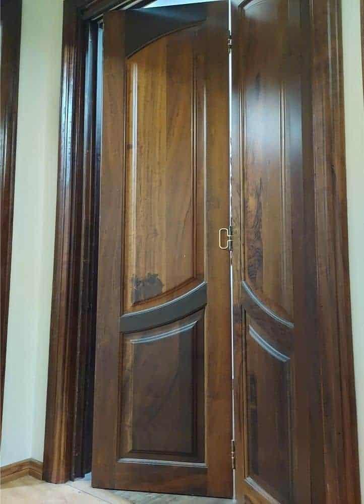 Porta Camarão de Madeira - Portalmad