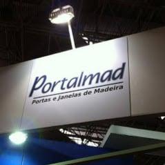 Fábrica de Portas de Madeira Sob Medida e Janelas - Esquadrias
