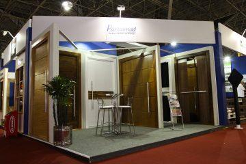 Portas de madeira - Portas de entrada - Portas de luxo - Portas de alto padrão